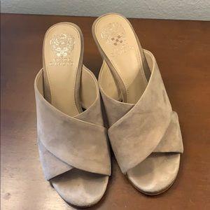 Vince Camuto Mule Sandals